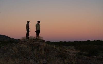 Namibian Villages