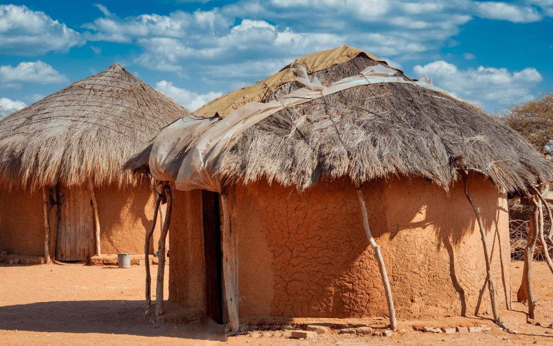 Namibian Homes