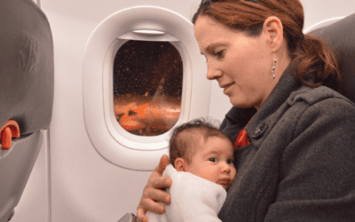 Travelling with Baby on Board