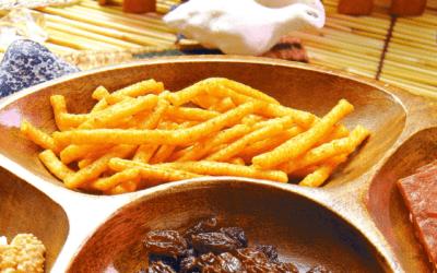 Delicious Namibian Snacks and Treats