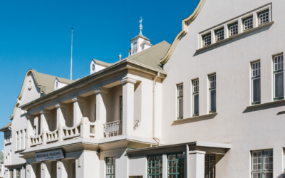 Museums that Capture Namibian History